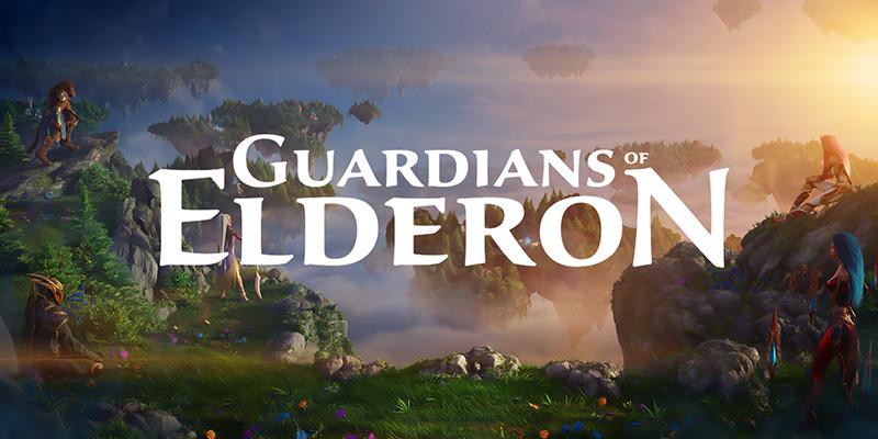 Guardians of Elderon